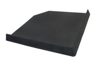 柔道畳のゴム製畳枠