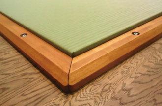 柔道用 木枠