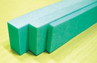 外周の畳と壁などのすき間にフィットさせて使用